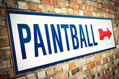 Paintball zu organisieren, bedeutet Verantwortung zu übernehmen.