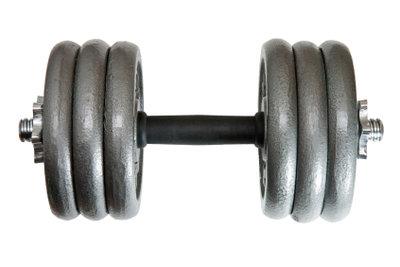 Krafttraining trotz Muskelkater? Eine Frage des Ermessens.