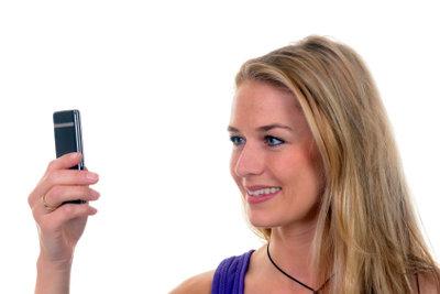 Auch ältere Handys können MMS-Nachrichten verschicken.