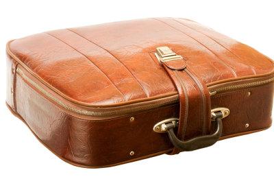 Einen zusätzlichen Koffer bei Ryanair buchen.