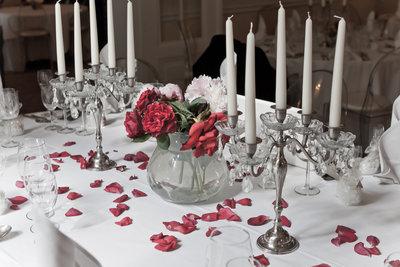 Hochzeitsreden - lieber nach dem Essen halten