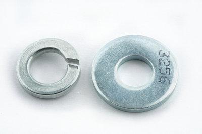 Neodym-Magnete haben eine ungeahnte Haftkraft.