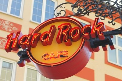Hard Rock Café München