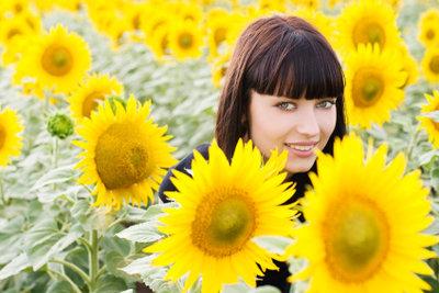 Botanik ist ein Studium, welches sich mit Gartenbau beschäftigt.