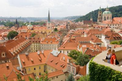Prag: ein kultureller Juwel
