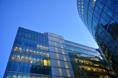 Büroimmobilie - die tatsächliche Nutzung bestimmt Höhe der Abschreibung.