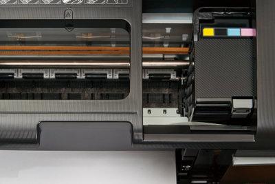 Canon S520 per USB- oder paralleler Verbindung installieren