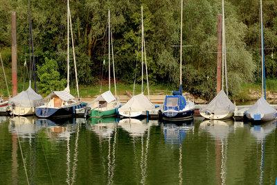 So schützen Sie sich vor Überraschungen beim Bootskauf.