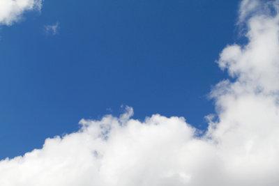 Mit Wolken im eigentlichen Sinne hat Clouding nichts zu tun.