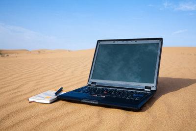 Ein Desktop muss nicht langweilig sein.