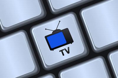 Auch wenn Sie übers Internet Fernsehen schauen, lohnt sich ein schneller Internetanschluss.