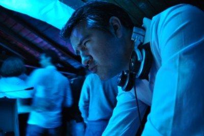 Jede Party hängt von einem guten DJ ab.