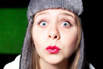 Mundgeruch kann richtig unangenehm werden.