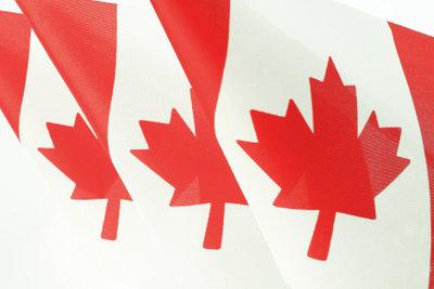 Arbeiten und leben in Kanada.