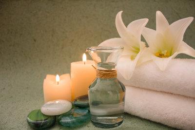 Bedeutet Tantra-Massage nur, überall massiert zu werden?