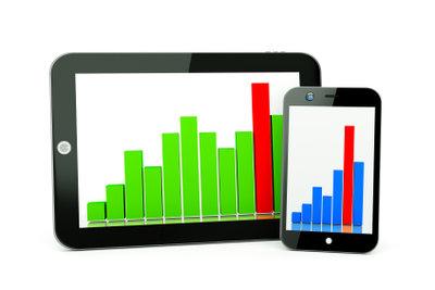 Große Datenmengen korrekt verarbeiten