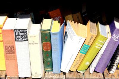 Lesen und Vorlesen ist eine gute Möglichkeit der Sprachförderung.