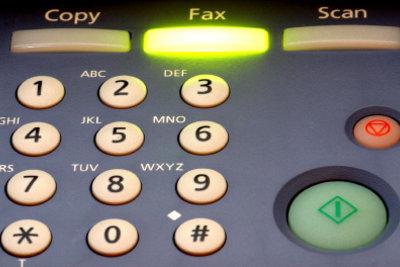 Auch per Fax können Sie den Gardena-Kundenservice erreichen.