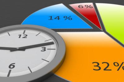 So lässt sich die Zeit in Excel berechnen.