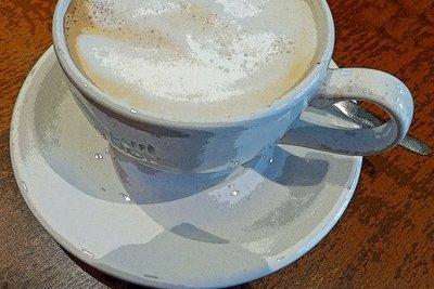 Dinkelkaffee in verschiedenen Geschmacksrichtungen - eine echte Alternative.