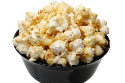 Popcorn schmeckt in den unterschiedlichsten Variationen.