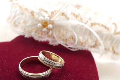 Goldschmuck - Ringe aus 333er, 585er oder 750er Gold