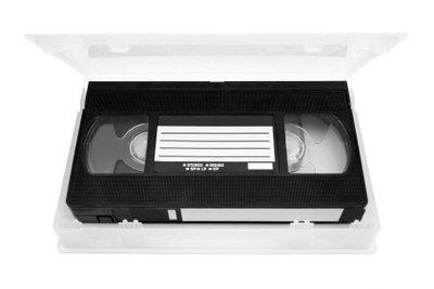 Videokassetten brauchen Sie dank Humax HD Fox nicht mehr.