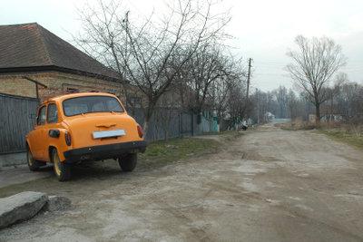 Seit 1931 gibt es DAT - Kfz-Bewertung auch für ältere Fahrzeuge.