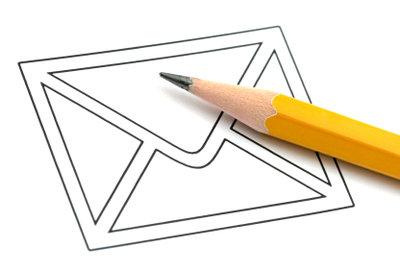 Mit eigener Domain gibt es auch ganz individuelle E-Mail-Adressen.