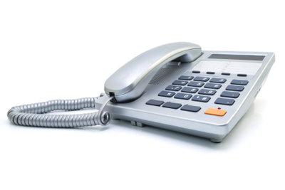 ISDN-Anschlüsse bieten mehr Komfort.