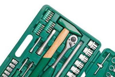 Replicas können günstig selbst repariert werden.