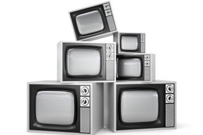 Fernsehen ohne Antennenanschluss ist kein Problem.