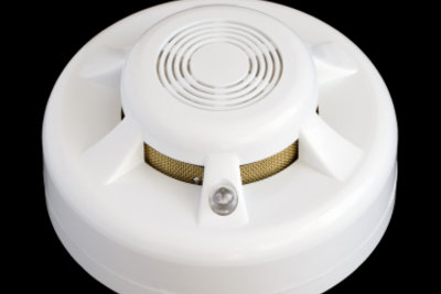 Sensoren können auch auf Fremdeinflüsse wie Rauch reagieren.