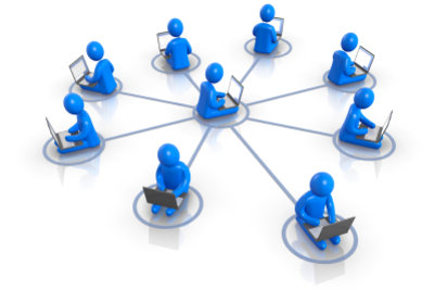 Sie können von dem Netzwerk und der Erfahrung der ver.di profitieren.