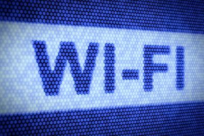 Duale Frequenzbänder verbessern die Qualität des Netzes.