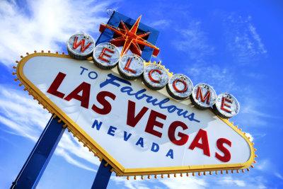 Fallout New Vegas spielt in einer realen Vorlage.