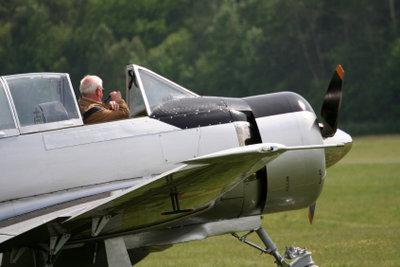 Den Duft der Freiheit in einer Cessna genießen