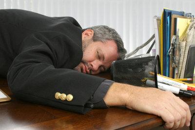 Migräne kann unerträglich sein.