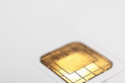 Mit kleineren SIM-Karten unterwegs sein