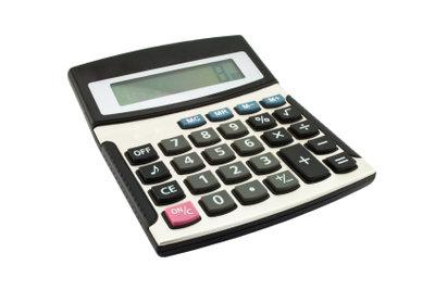 So können Sie nützliche Funktionen mit Ihrem Taschenrechner ausführen.