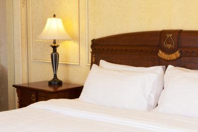 Nur auf sauberen Matratzen ist ein gesunder Schlaf möglich.