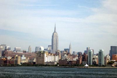 Welches Modell kann auf eine Stadt zutreffen?