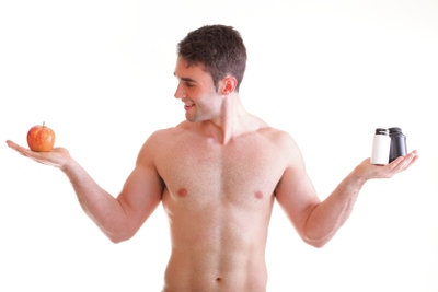 Starke Schultern sind wichtig für die Bewegungsfreiheit.
