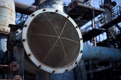 Industrie und Handwerk sind grundverschiedene Bereiche.