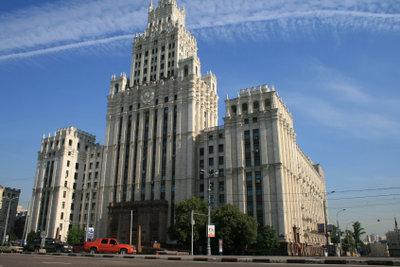 Die Besonderheiten Russlands kennenlernen