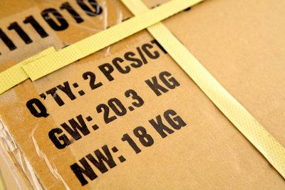 Verschicken Sie Ihr Paket per Expressversand!