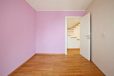 Auf kleinem Raum ein Gästezimmer einrichten.