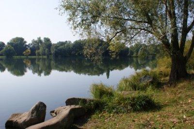 Mit dem Fahrrad gibt es viele Möglichkeiten, die Umgebung von Braunschweig zu erkunden.
