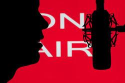 Das Gehalt eines Radiomoderators kann sehr unterschiedlich ausfallen.