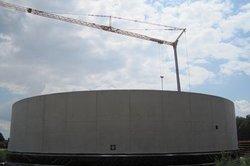 Eine Biogasanlage rentiert sich durchaus.